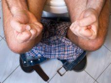 Геморрой у мужчин: стадии, профилактика и методы лечения