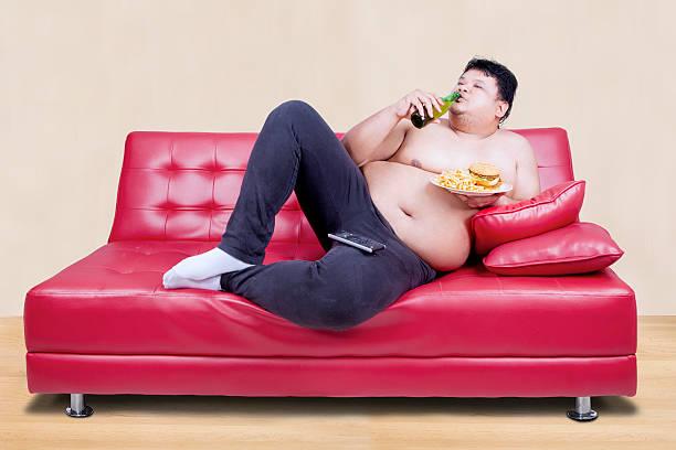Вред пива на желудок и гормональный фон