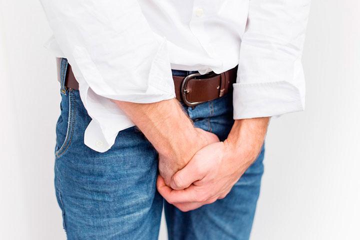 Баланопостит: как проявляется, причины и диагностика заболевания