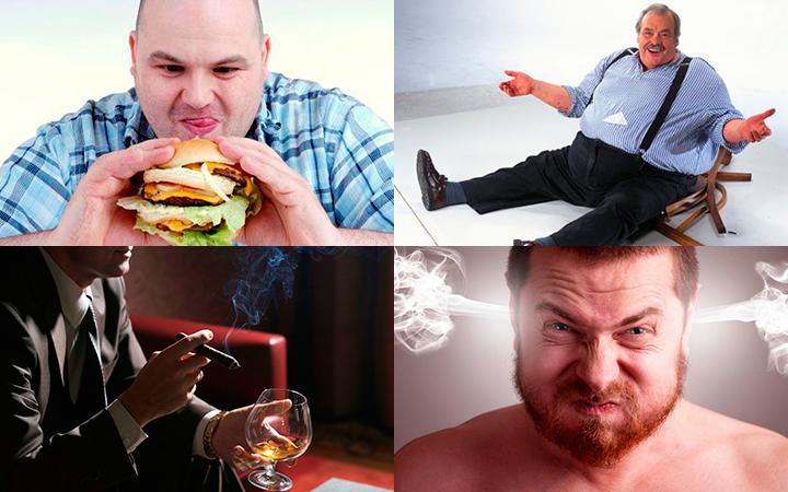 Факторы которые влияют на уровень тестостерона