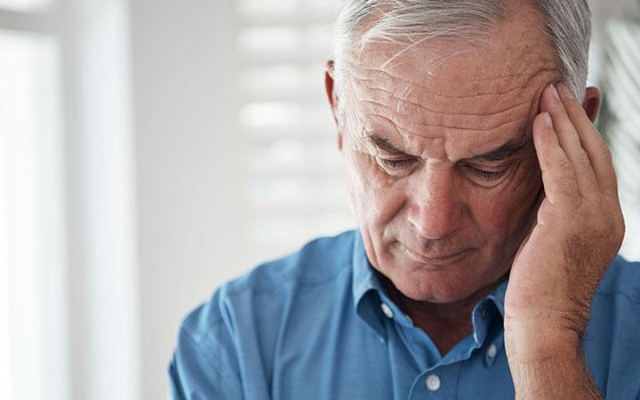 Лечение и профилактика климакса у мужчин
