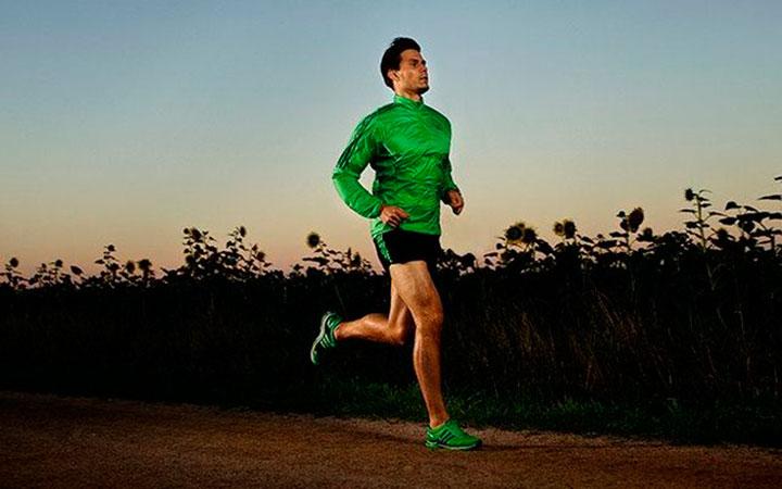 Правильная обувь для бега