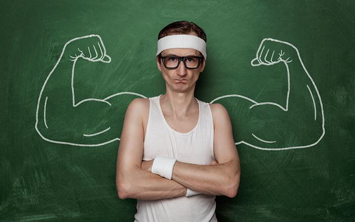 Что такое тестостерон и для чего он нужен мужчине