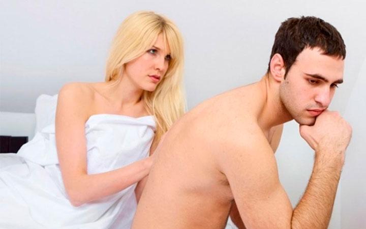 что делать если у мужчины короткий половой акт будет баловать Овнов