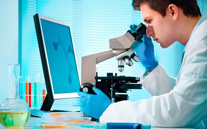 Микроскопический анализ мочи