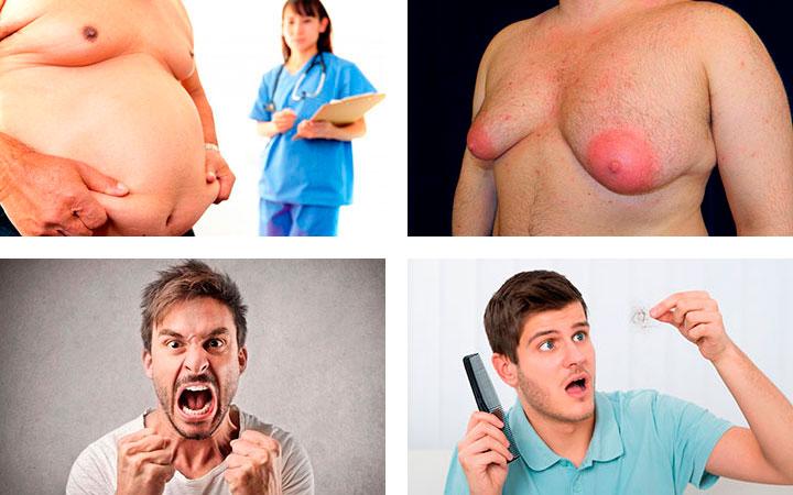 Показания для сдачи крови на гормоны