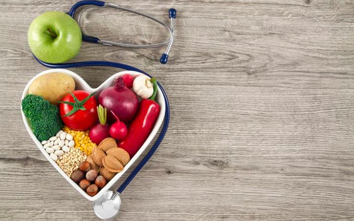 Правильное питание при повышенном холестерине имеет огромное значение