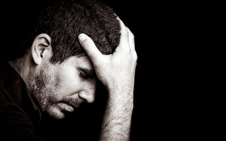 Стресс и нервные потрясения
