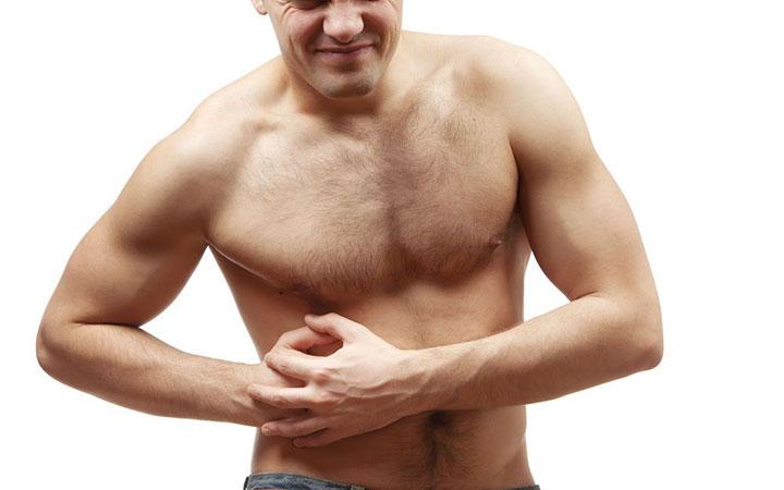 Зуд в паху у мужчин: причины и лечение, лекарства и препараты