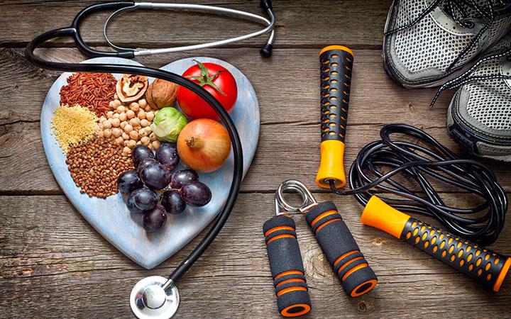 Понижение холестерина