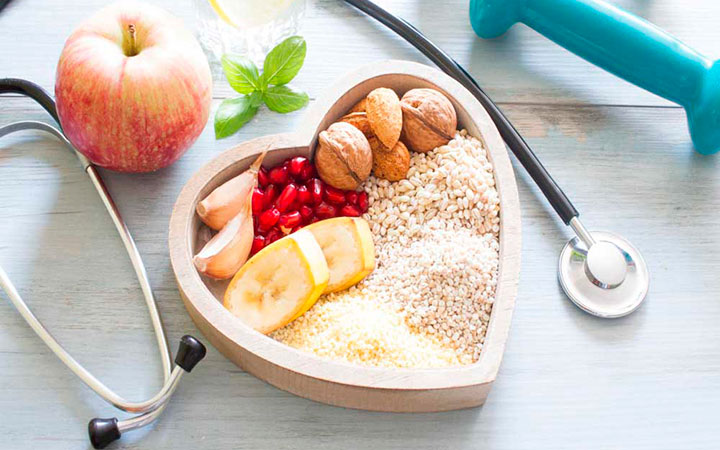 Какие продукты снижают холестерин в крови быстро и эффективно