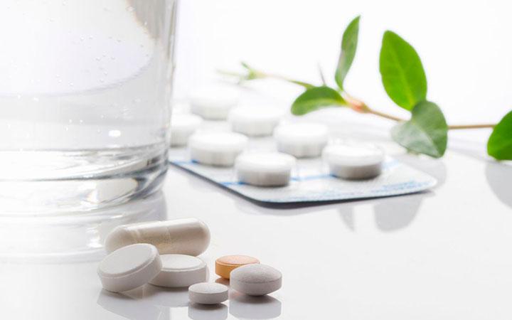 Лечение цистита таблетками быстро в домашних условиях