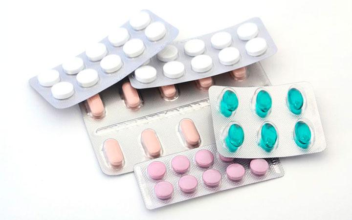 Лекарства от микробов