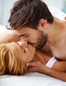 Как возбудить любимую девушку в постели