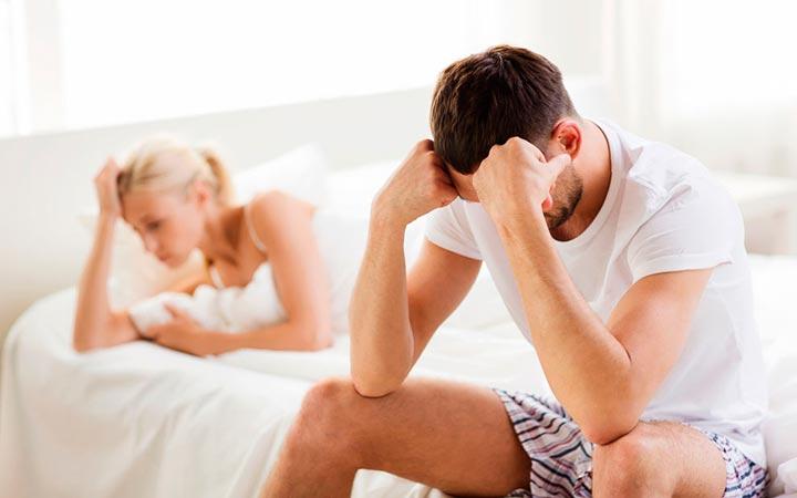 Как понизить чувствительность головки полового члена