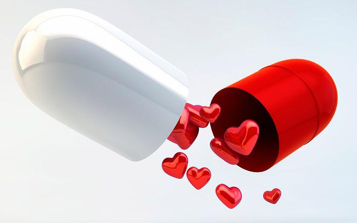 Препараты повышающие женское либидо