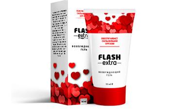 Flash Extra