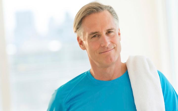 Недорогие и эффективные витамины для мужчин после 50 лет