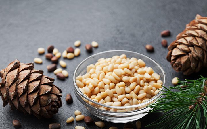 Кедровые орехи: польза и вред для организма мужчин и женщин