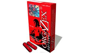 OrgaZex