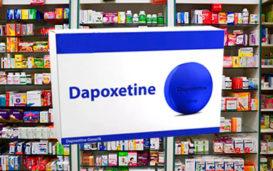 Дапоксетин и его аналоги