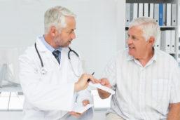 Андропауза: её симптомы и лечение