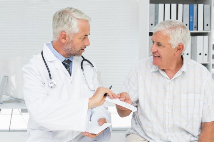 Андропауза у мужчин: симптомы и лечение