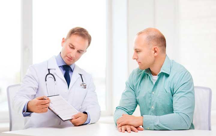 Все о варикоцеле: симптомы, диагностика и лечение
