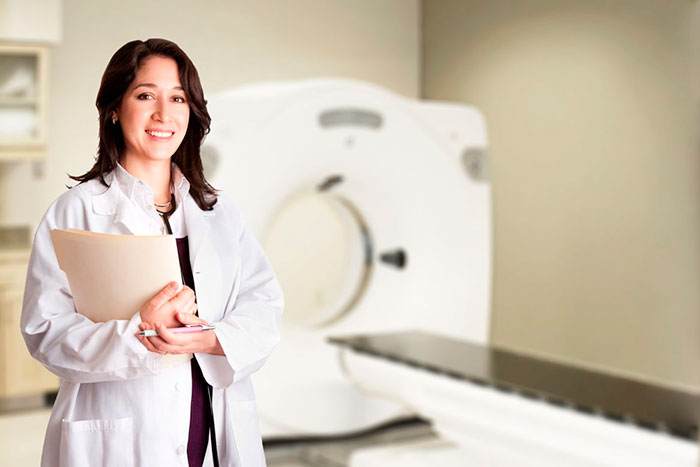 Диагностика рака предстательной железы