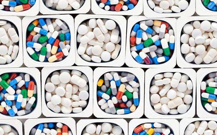Антибиотики при орхите
