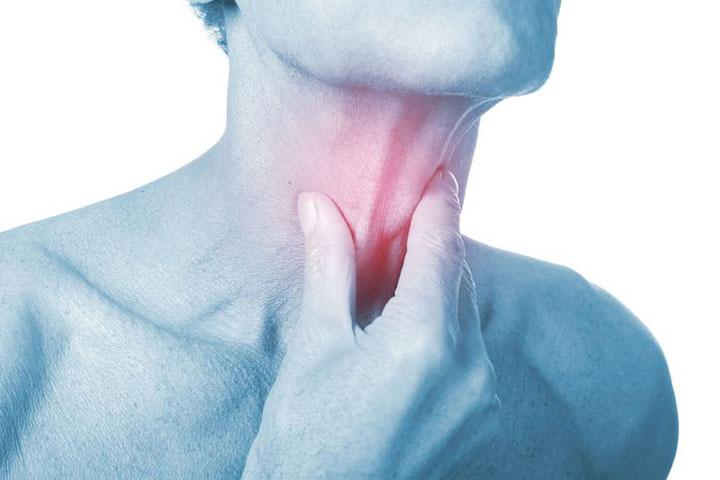 Чем опасно увеличение щитовидной железы?
