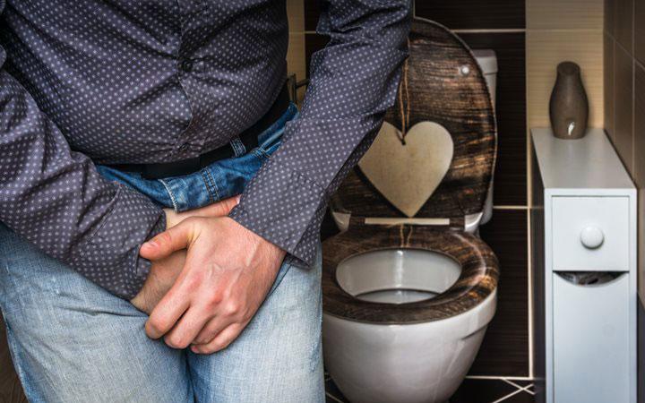 Признаки гонореи у мужчин: боль при мочеиспускании