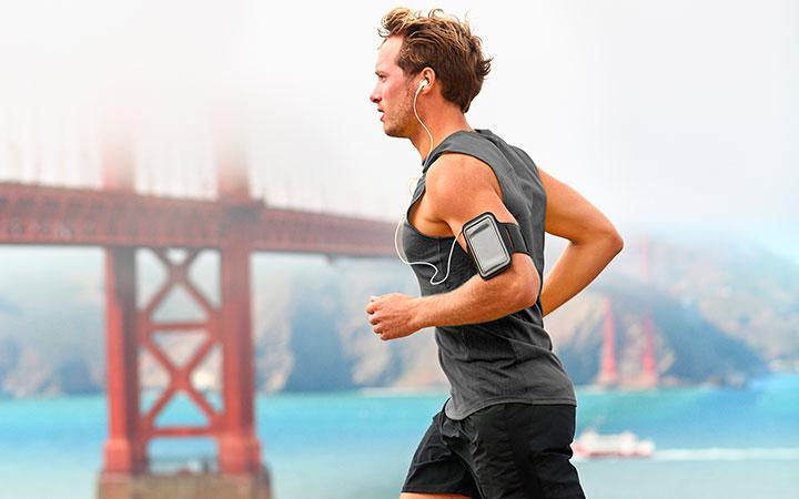 Как правильно бегать, правильное дыхание и выбор обуви