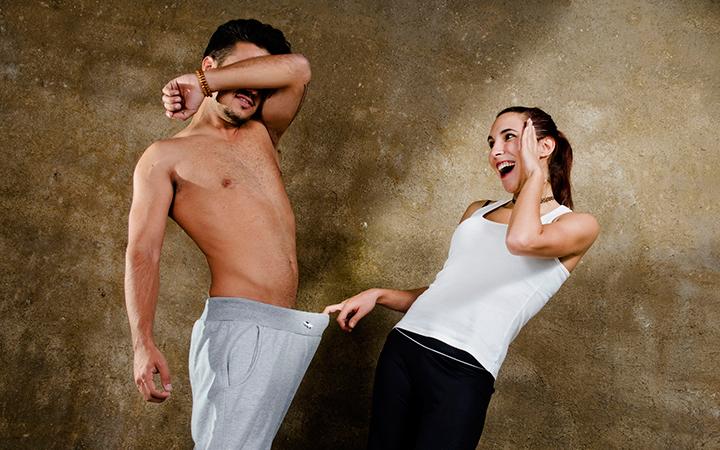 Упражнения и массаж для увеличения члена в домашних условиях (с видео)