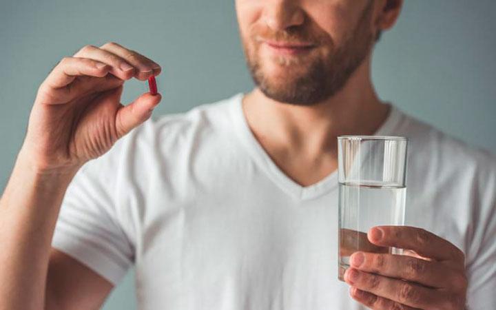Антибактериальная терапия основное лечение при простатите