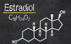 Формула эстрадиола
