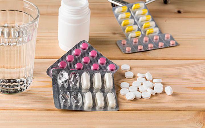 Использование лекарственных средств