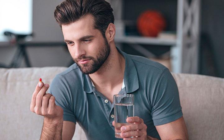 Как увеличить процент тестостерона