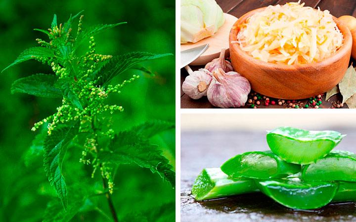 Рецепты народных средств для лечения паховой грыжу у мужчин