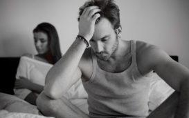 Почему мужчина не может закончить во время полового акта
