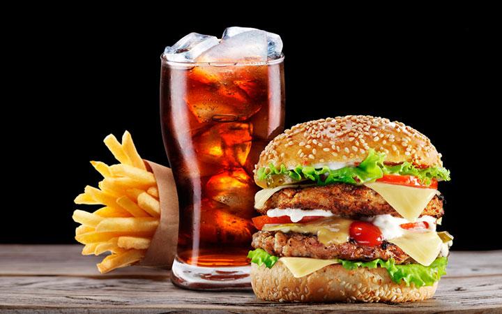 Продукты содержащие холестерин в большом количестве