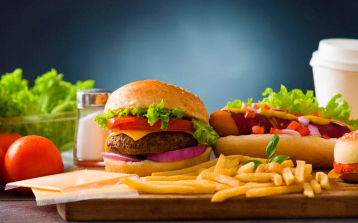 В каких продуктах много холестерина: таблица и список