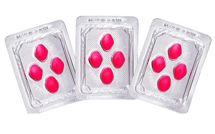 Возбуждающие таблетки для женщин
