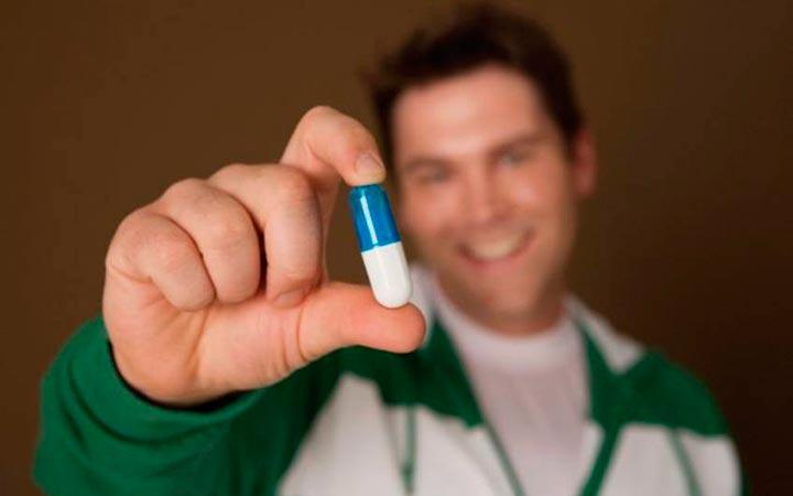 Препараты и таблетки для увеличения продолжительности акта