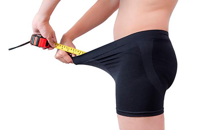 Как увеличить половой член с помощью упражнений