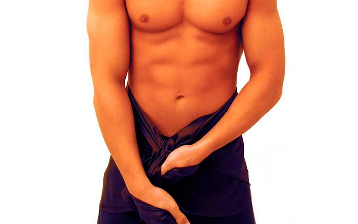 Увеличение члена с помощью упражнений