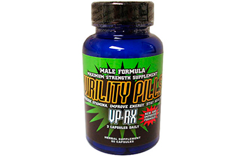 Virility Pills VP-RX