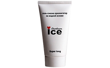 Eroticon Ice Super Long