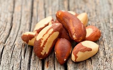 Бразильские орехи