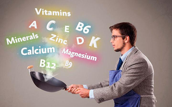 Какой комплекс витаминов лучше для мужчин